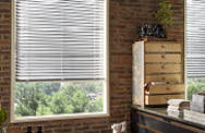Aluminum Premier Blinds