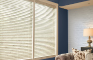 Wood Premier Blinds
